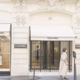 シャネル本店-フランス・パリ